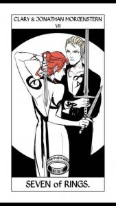 Clary Card 2