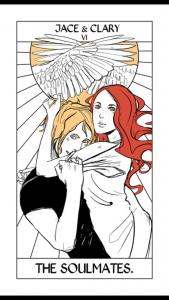 Clary Card 3