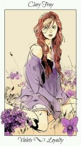 Clary Card 4