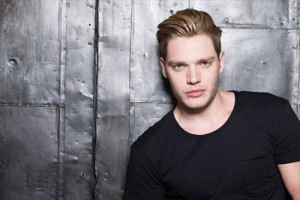 Comic Con Picture Jace