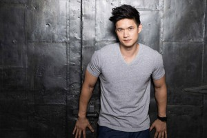 Comic Con Picture Magnus
