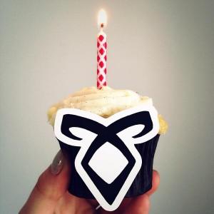 TMI Birthday