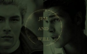 Jem and Will Parabatai Edit