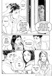 Wessa Baby Comic Part 3