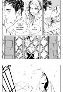 Wessa Baby Comic Part 6