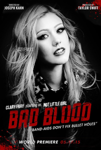 Clary Bad Blood