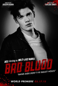 Jace Bad Blood