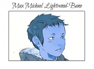 Max Lightwood-Bane