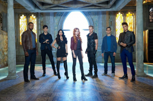 Shadowhunters Picture 1