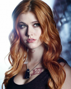 Shadowhunters Clary