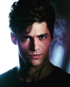 Shadowhunters Alec