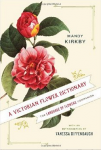 Victorian Flower Dictionary Cover