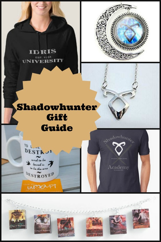 Shadowhunter Gift Guide